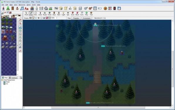 001 Game Creator PC Crack