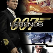 007 Legends (ALL DLC) Game Free Download