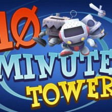 10 Minute Tower Game Free Download