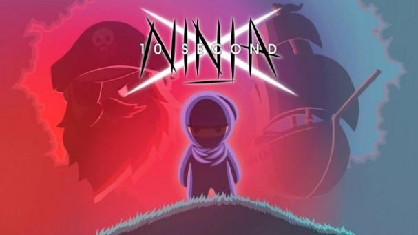 10 Second Ninja X Free Download
