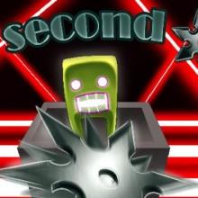 10 Second Shuriken Game Free Download