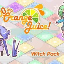 100% Orange Juice (v1.26.1 & ALL DLC) Game Free Download