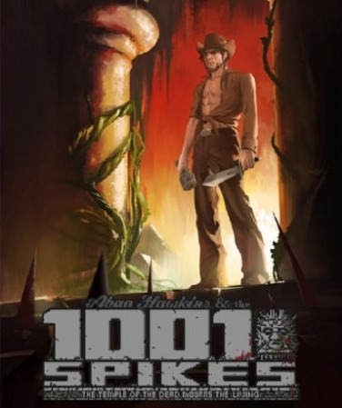 1001 Spikes Free Download