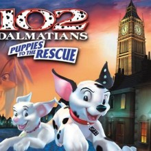 102 Dalmatians: Puppies to the Rescue Game Free Download