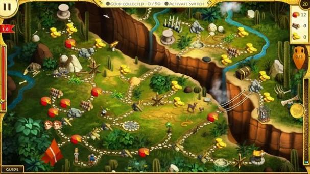 12 Labours of Hercules V: Kids of Hellas (Platinum Edition) Torrent Download