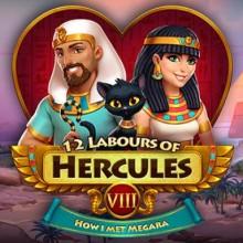 12 Labours of Hercules VIII: How I Met Megara Game Free Download