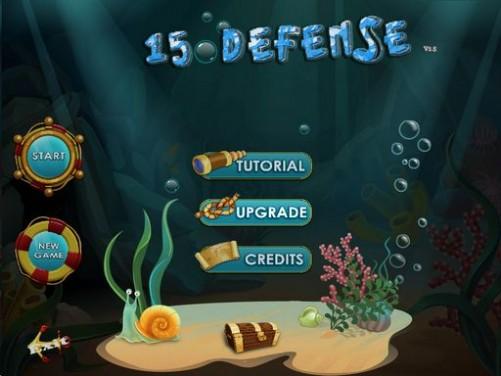15 Defense Torrent Download