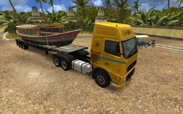 18 Wheels of Steel: Extreme Trucker 2 PC Crack