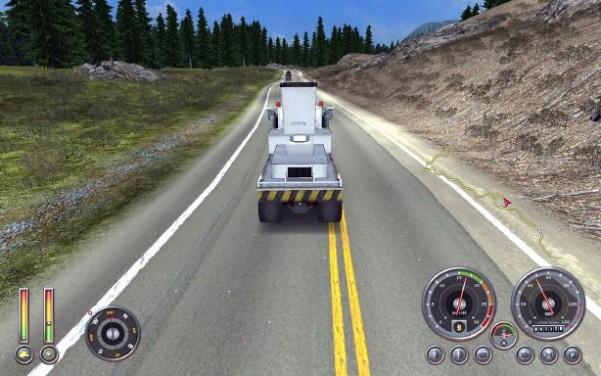 18 Wheels of Steel: Extreme Trucker 2 Torrent Download