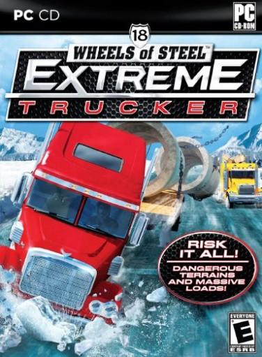 18 Wheels of Steel: Extreme Trucker Free Download