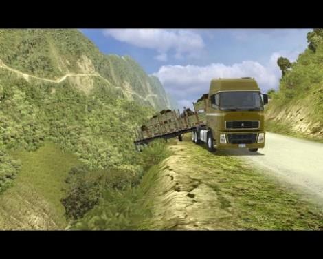 18 Wheels of Steel: Extreme Trucker Torrent Download