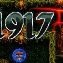 1917 - The Alien Invasion DX Game Free Download