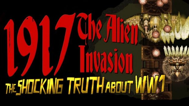 1917 - The Alien Invasion Free Download