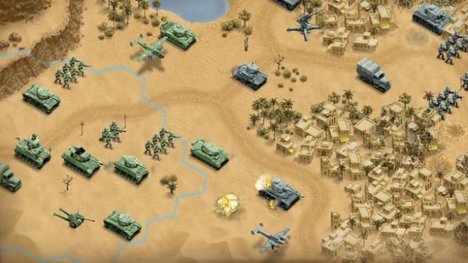 1943 Deadly Desert Torrent Download