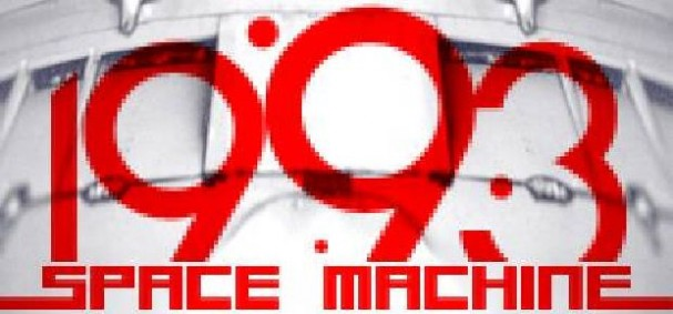 1993 Space Machine Free Download