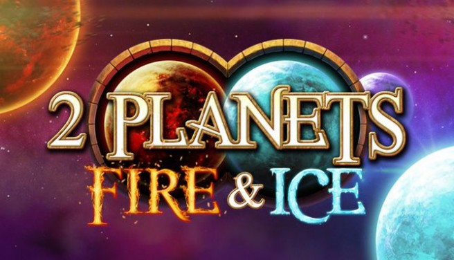2 Planets Fire and Ice Free Download