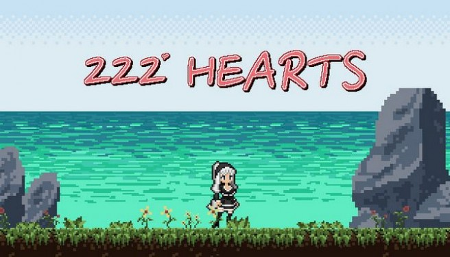 222 Hearts Free Download