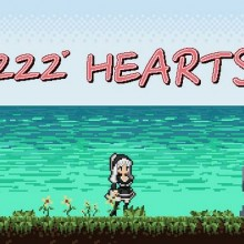222 Hearts Game Free Download