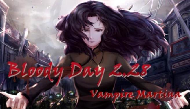 ????228-Vampire Martina-Bloody Day 2.28 Free Download