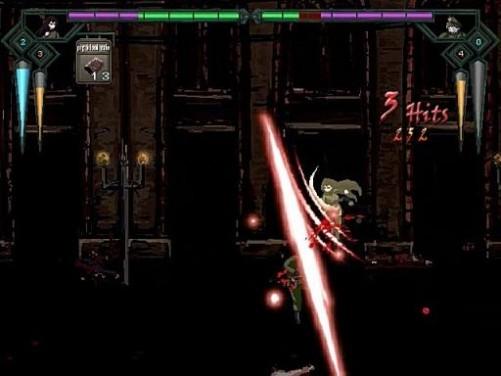 ????228-Vampire Martina-Bloody Day 2.28 PC Crack