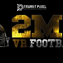 2MD VR Football Game Free Download