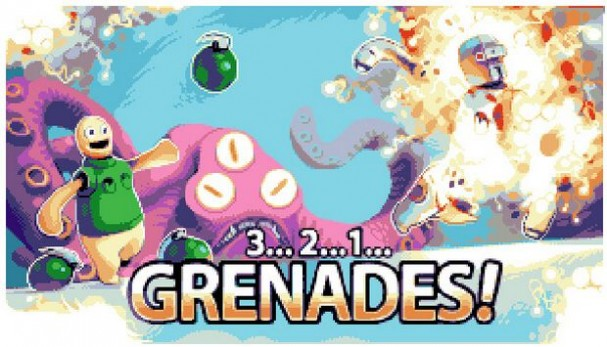 3..2..1..Grenades! Free Download