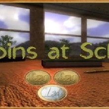 3 Coins At School Game Free Download