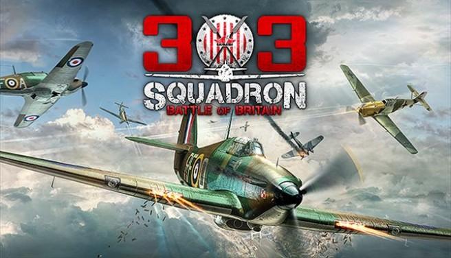 303 Squadron: Battle of Britain Free Download