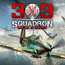 303 Squadron: Battle of Britain (v1.4.1) Game Free Download