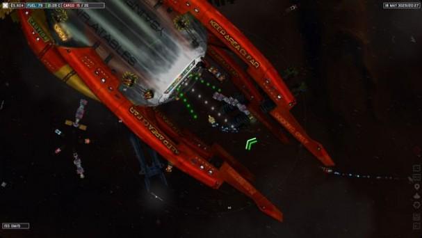 3030 Deathwar Redux - A Space Odyssey Torrent Download