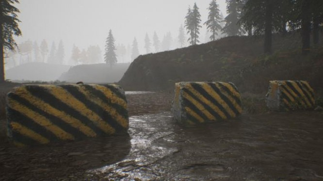 30km survival zone: Chernobyl Torrent Download
