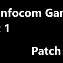 3D Infocom Game 1 Part 1 Game Free Download