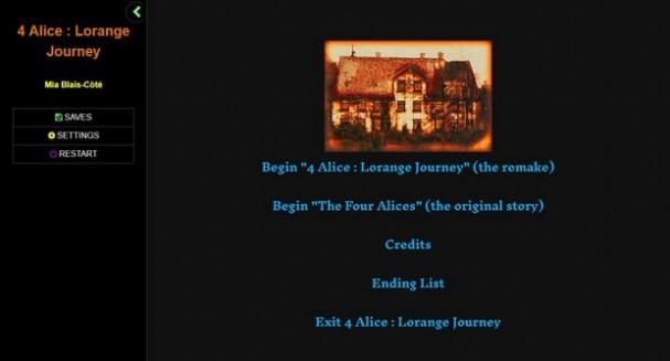 4 Alice : Lorange Journey Torrent Download