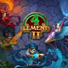4 Elements II Game Free Download