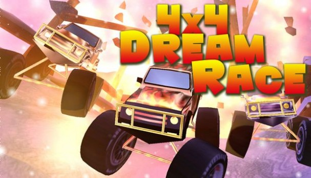 4x4 Dream Race Free Download