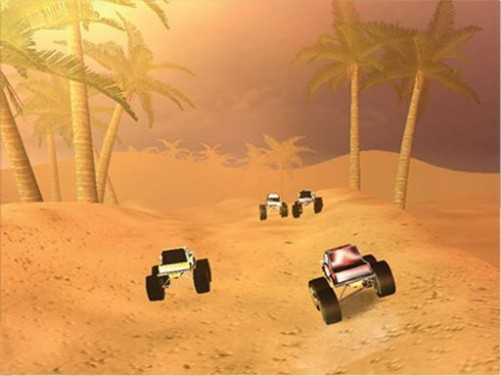 4x4 Dream Race Torrent Download
