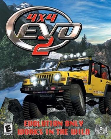 4x4 Evolution 2 Free Download
