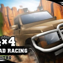 4x4 Offroad Racing - Nitro Game Free Download