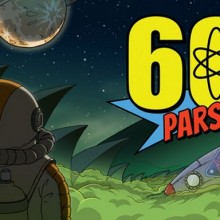 60 Parsecs! (v1.0.17.14) Game Free Download
