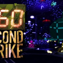 60 Second Strike Game Free Download