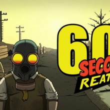 60 Seconds! Reatomized (v1.0.369) Game Free Download