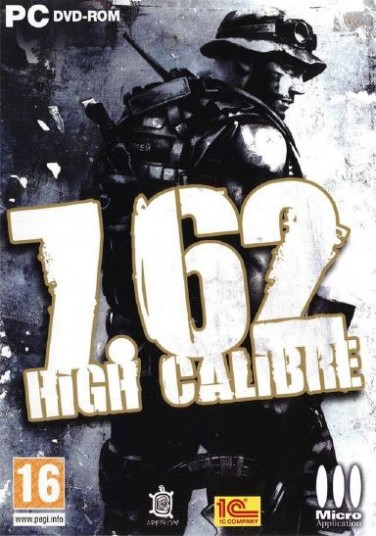 7,62 High Calibre Free Download