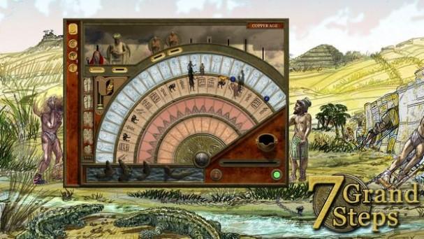 7 Grand Steps: What Ancients Begat Torrent Download