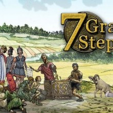 7 Grand Steps: What Ancients Begat Game Free Download