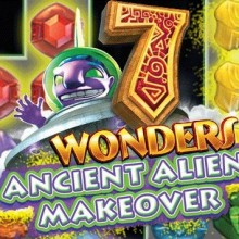 7 Wonders: Ancient Alien Makeover Game Free Download