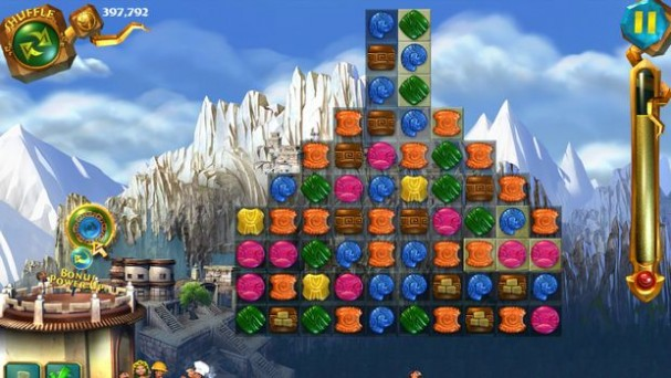 7 Wonders: Magical Mystery Tour Torrent Download