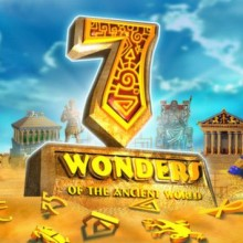 7 Wonders of the Ancient World Game Free Download