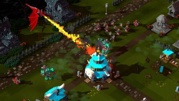 8-Bit Hordes Torrent Download