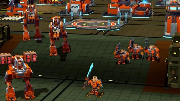 8-Bit Invaders! PC Crack