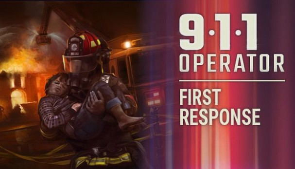 911 Operator - First Response Free Download